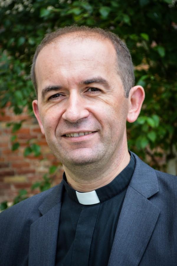ks. Marek Dec, Caritas Polska
